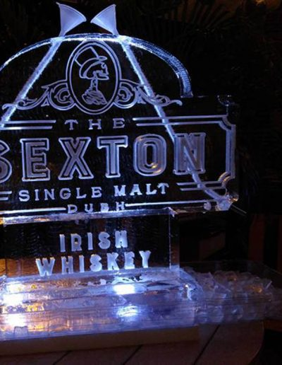 Corporate Spirits 014 Sexton Irish Whiskey