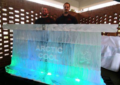 Ice Bar 002 Artic Cool