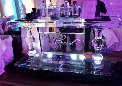 Ice Bar 004 The Grand Hotel