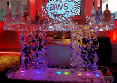 Ice Bar 005 Amazon Web Services AWS