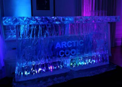 Ice Bar 008 Artic Cool