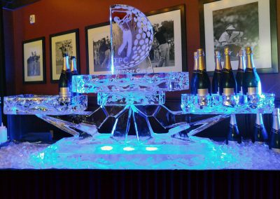 Ice Bar 009 PGA TCP Golf