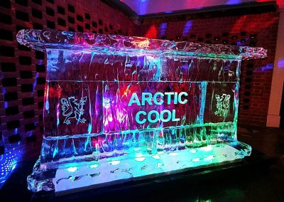 Ice Bar 010 Artic Cool
