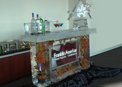 Ice Bar 025 Franklin America Mortgage Company
