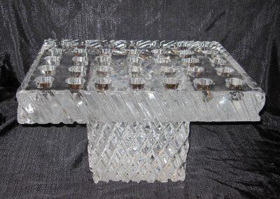 Ice Bar 026 Shot Holder