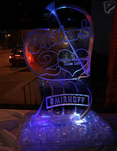 Ice Luge 003 Mother's