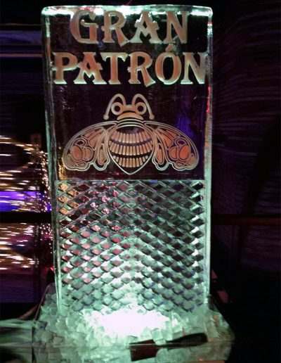 Ice Luge 020 Gran Patron