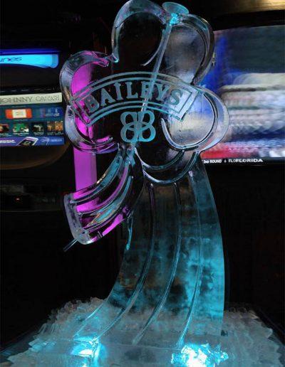 Ice Luge 029 Baileys