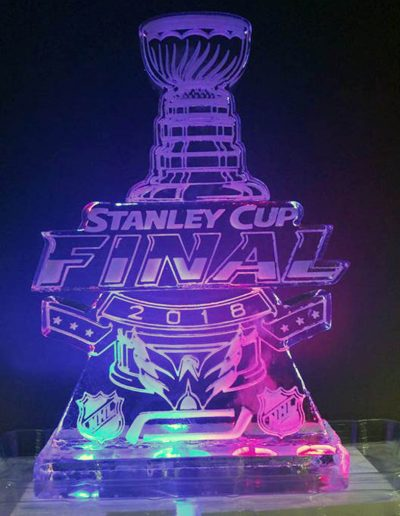Ice Sculptures For Events 010 Stanley Cup Finals