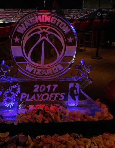 Ice Sculptures For Events 020 Washington Wizards