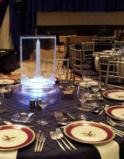 Ice Sculptures For Events 037 Fundraiser