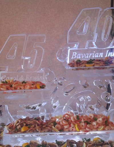 Ice Sculptures For Events 045 Bavarian Inn