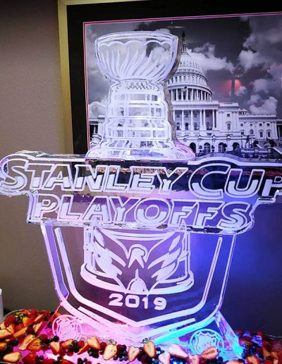 Ice Sculptures For Events 055 Stanley Cup 2019