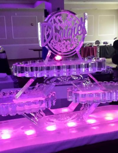 Ice Sculptures For Events 058 Dougie's