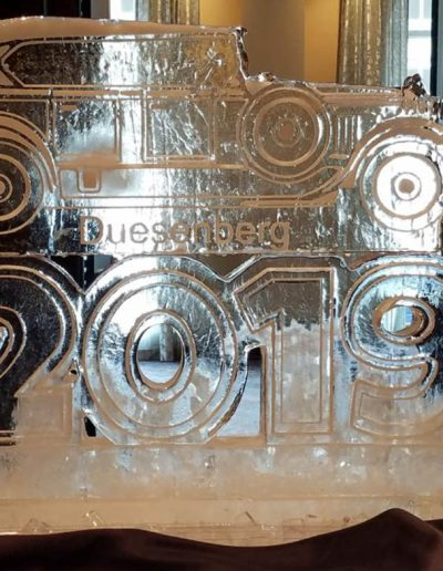 Ice Sculptures For Events 071 Duesenburg